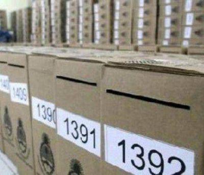 La oposición le reclama al gobierno el decreto de convocatoria a elecciones