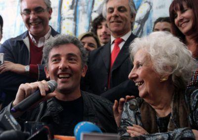 Fiscalía de La Plata rechaza la competencia de Servini de Cubría en la causa de la apropiación de Ignacio Hurban