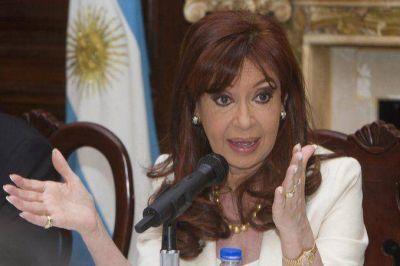 CFK en ONU: