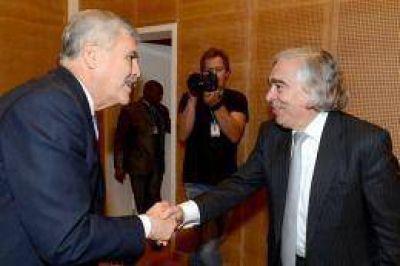 El secretario de Energía de EEUU transmitirá al gobierno de Obama la problemática por el fallo de Griesa