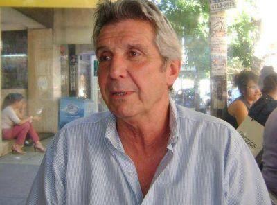 """Horacio Alonso: """"La Perón Vive no tiene candidato a intendente, porque considera que no es tiempo de resolverlo"""""""
