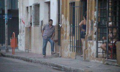 """Presentan proyecto que penaliza al """"cliente"""" de prostitución"""