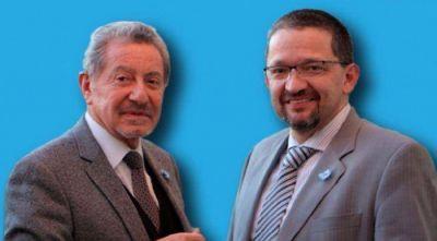 El Dr. Omar Basail present� en Mar del Plata la propuesta de la Lista 3 para el Consejo de la Magistratura