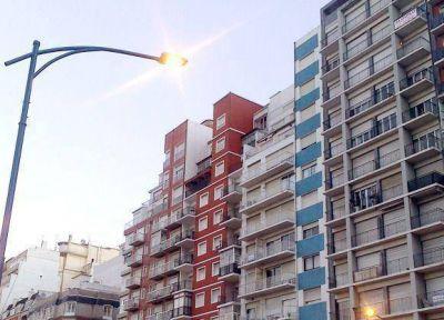 """Sector inmobiliario: """"siguen las señales de una fuerte retracción"""""""