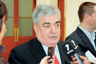 """Das Neves: """"Vinimos por respeto a la investidura, pero está claro que la reunión careció de sentido práctico"""""""