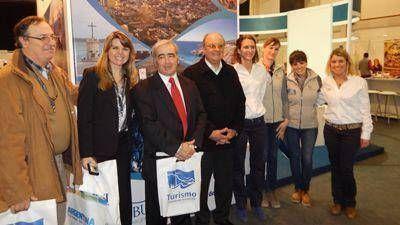 Exitosa edición de Expo Turismo 2014 en Comodoro Rivadavia