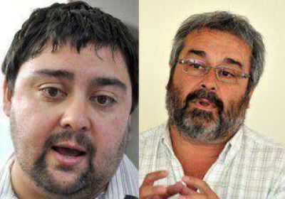 El kirchnerismo pidió la renuncia de Rodríguez