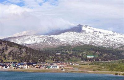 Alerta en Caviahue por nuevos temblores
