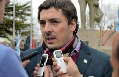 Impulsan la candidatura a intendente de Gastón Contardi