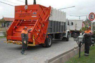 534 operarios de higiene pasarán de plan de empleo a contrato de locación en la Municipalidad de la Capital