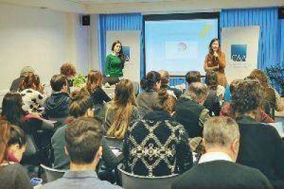 Dictarán taller de comunicación de la niñez y la adolescencia