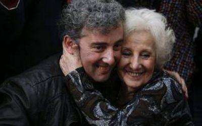 Ignacio Hurban declaró en La Plata sobre su apropiación