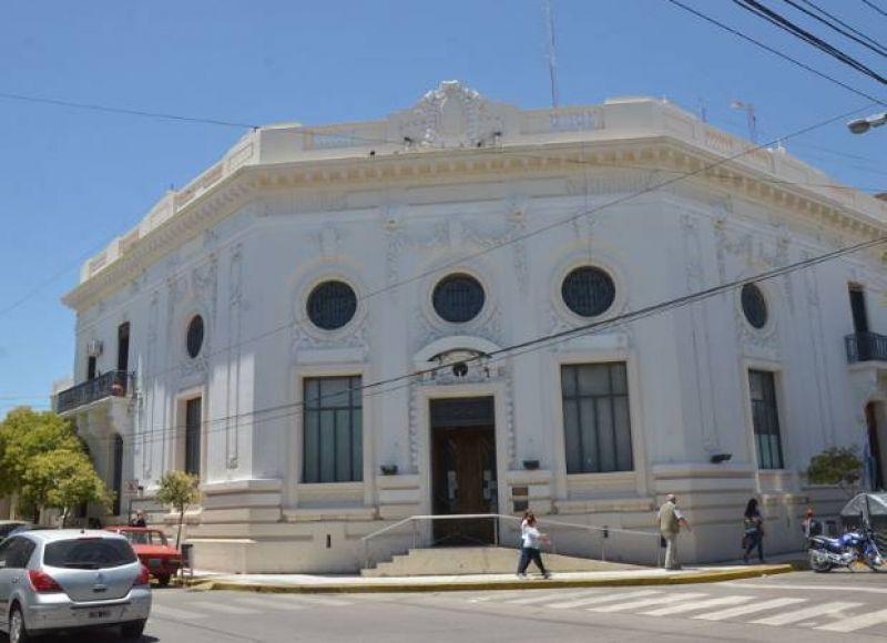 Municipales le pidieron a Ponce que adhiera al salario m�nimo, vital y m�vil nacional