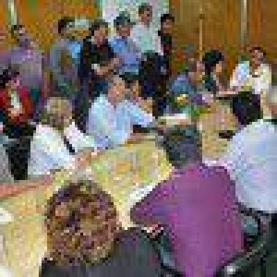 Diputados del PJ intervienen en el conflicto judicial