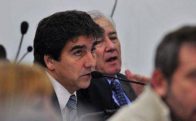 El PJ puso en el fr�zer el tratamiento del pliego del fiscal de Estado