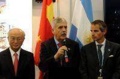 Con nuevas audiencias bilaterales y la presentación oficial del