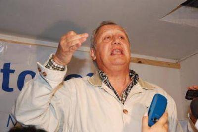 El ex intendente Miguel Prince fue operado de urgencia