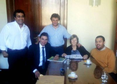 Arlía impulsa la promoción de la Ley de Hábitat en Mar del Plata