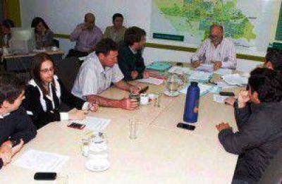 Avance: reglamentarán el delivery en Neuquén