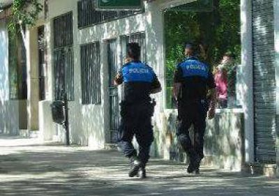 Hay 17.000 inscriptos para integrar la Policía Local