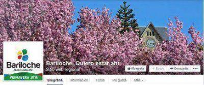 Destinarán 7,7 millones de pesos a promocionar Bariloche en internet