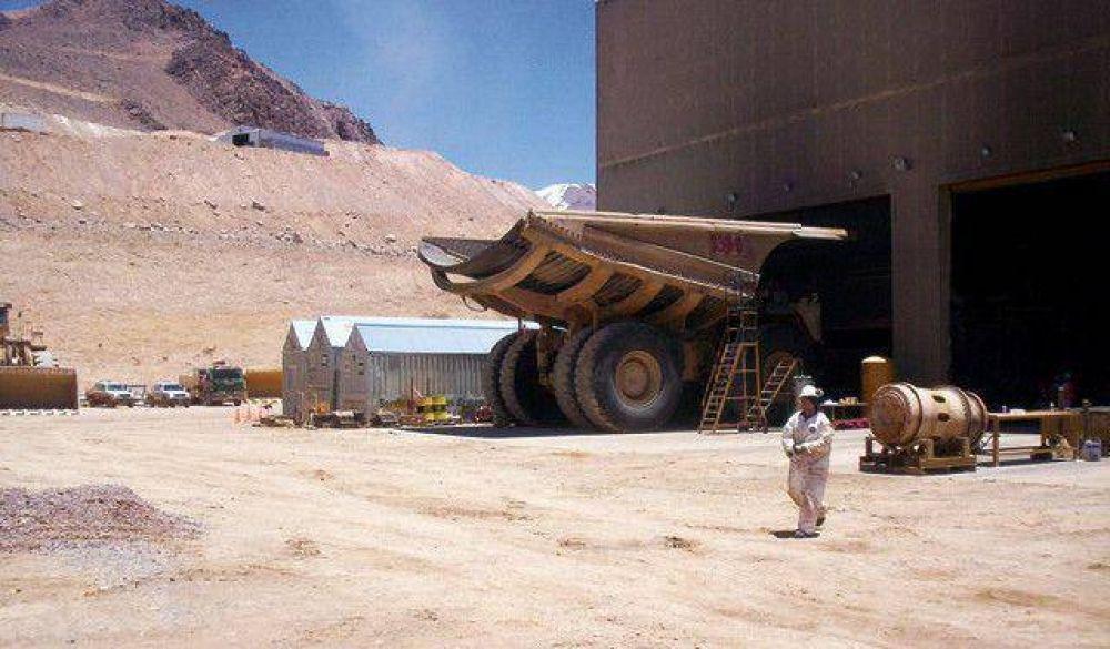 Proveedores mineros se reunirán con técnicos del ministerio de Industria