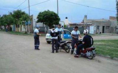 Bah�a Blanca: Proponen pagar multas en cuotas