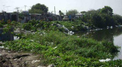 """Arroyo El Gato: Provincia admitió que relocalizará a familias en """"viviendas containers"""""""