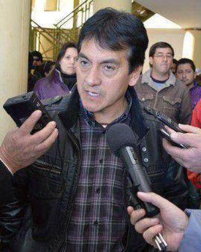 Denuncian al Gobernador por asociación ilícita relacionada a polémica expropiación