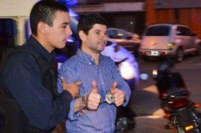 Cooperativa Arraigo: el STJ rechaz� un habeas corpus y Rossi seguir� detenido