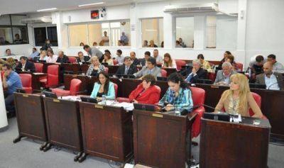 La Legislatura no dio su acuerdo a la designación del Fiscal de Estado