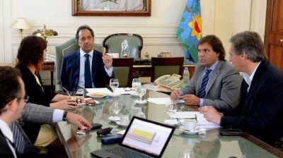 Provincia: analizan subir el impuesto inmobiliario en 2015