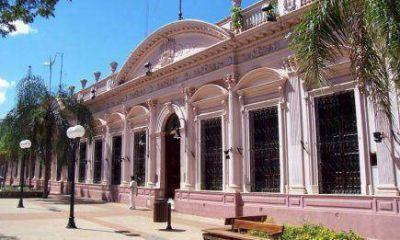 Ricardo Escobar reveló que Closs gasta en asesores casi $40 millones