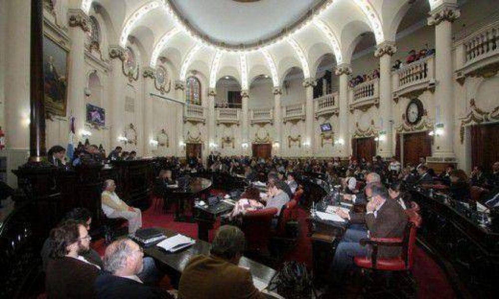 Proyecto de repudio a Cablevisión se tratará recién la semana próxima en la Legislatura