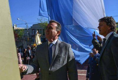 Pérez insiste en no debatir sobre el pacto petrolero