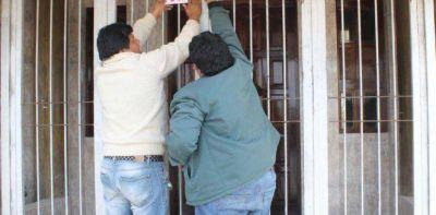 Se dispuso la clausura total y definitiva de dos cabaret que funcionaban en San Salvador de Jujuy