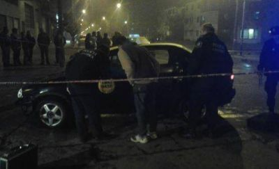Crimen del taxista: trasladaron al menor al centro cerrado de Batán