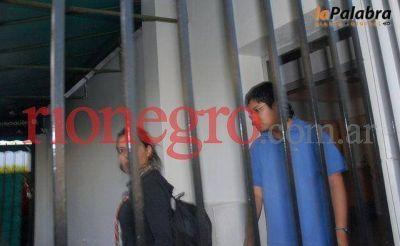 """Masacre del Colegio Malvinas: confirman que Juniors está """"casi"""" libre"""