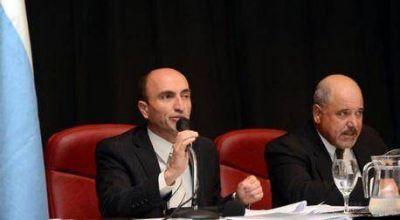 Se realiza la 11� Sesi�n Ordinaria del Concejo Deliberante