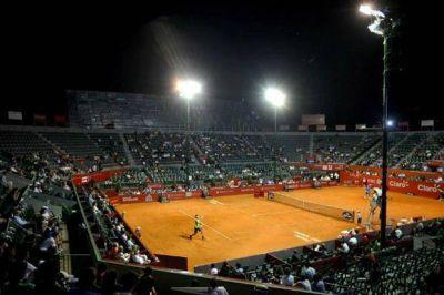 El ATP de Buenos Aires busca la supervivencia y sue�a con Rafa Nadal