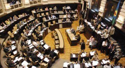 La Cámara de Diputados aprobó el proyecto para una nueva ley de Municipales