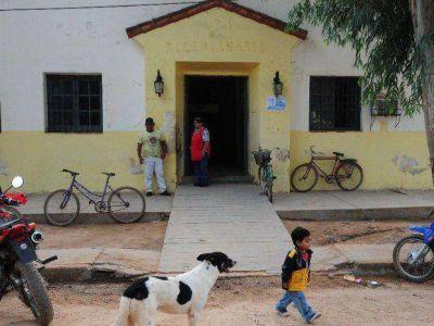 SIN PEDIATRAS EN RIVADAVIA BANDA NORTE