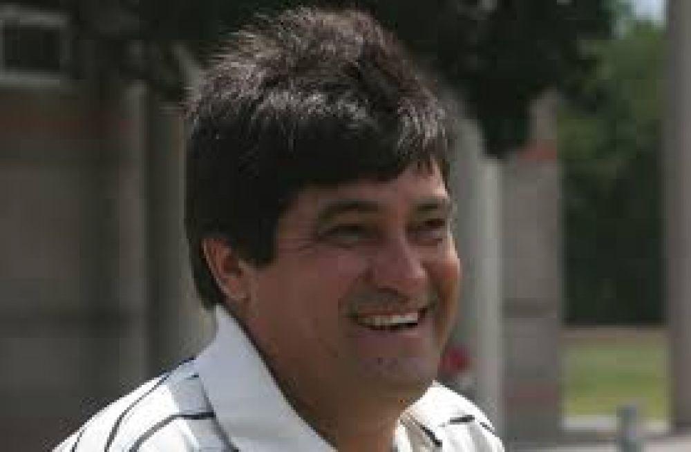 Jorge Gordillo:
