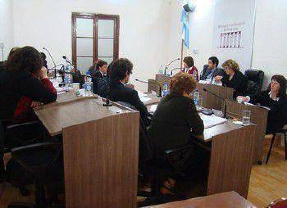 El Concejo sigue sin sesionar. Esta vez se fueron los kirchneristas y radicales.