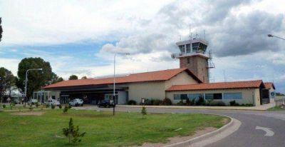 Tras el reclamo de Poggi, Compromiso Federal inició gestiones para mejorar el servicio aéreo en San Luis