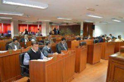 Senadores declaran zona de catástrofe a Andalgalá