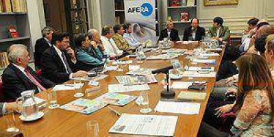 AFERA celebró la baja del IVA a diarios