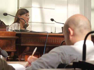 El miércoles designan nuevo Presidente para el Concejo Deliberante