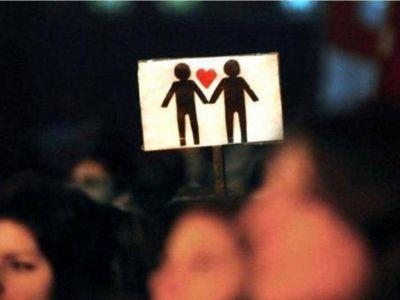 1° Taller de Matrimonio Igualitario e Identidad de Género