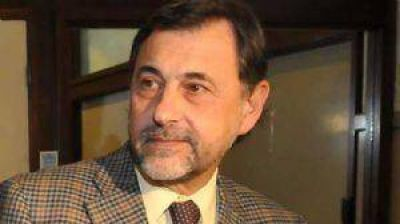 Caserio reveló que la Provincia no puede salvar a Cosquín